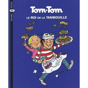Livre 6-9 ANS Tom-Tom et Nana Tome 3