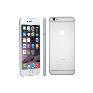 SMARTPHONE RECOND. Apple Iphone 6 128GB Reconditionné a Neuf  Argent