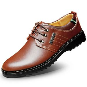 DERBY Derby Cuir Chaussure Homme