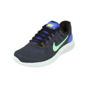 new style f69ad d25b7 BASKET Nike Femme Lunarglide 8 Runing Trainers 843726 Sne ...