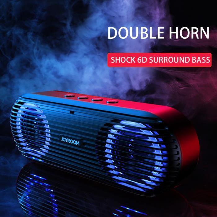Portable Mini Haut-parleur Sans Fil Port Usb Bluetooth Lecteur De Carte Tf