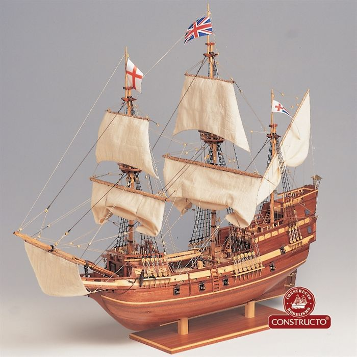 constructo mayflower maquette achat vente maquette de bateau cdiscount. Black Bedroom Furniture Sets. Home Design Ideas