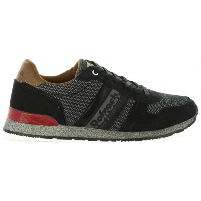 Chaussures pour Homme REFRESH 63949 C NEGRO