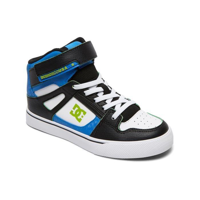 36829e9a27908 Basket dc shoes enfant - Achat   Vente pas cher
