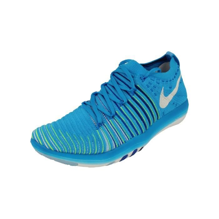 Nike Free Transform Flyknit Femme Running Trainers 833410 Sneakers Chaussures 401