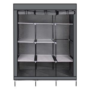 meuble de rangement pour vetements achat vente pas cher. Black Bedroom Furniture Sets. Home Design Ideas