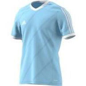 MAILLOT DE FOOTBALL ADIDAS TABE 14 JSY Maillot de foot junior - Bleu c