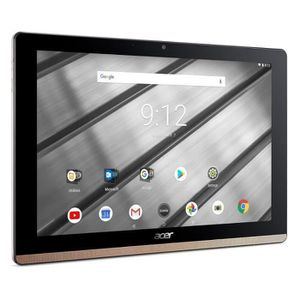 TABLETTE TACTILE ACER Tablette tactile Iconia B3-A50FHD-K7E4 - 10,1