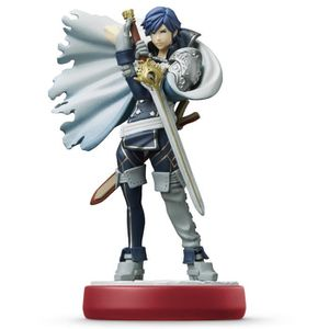 FIGURINE DE JEU Figurine amiibo Chrom Collection Fire Emblem