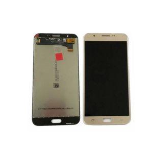 ECRAN DE TÉLÉPHONE Or Écran tactile LCD Digitizer Pour Samsung Galaxy