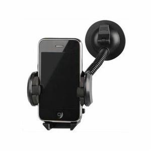 FIXATION - SUPPORT Support Voiture Ventouse Smartphone Universel