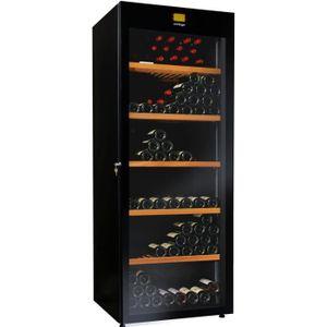 CAVE À VIN Cave à vin de service - Multi-Températures - 264 b
