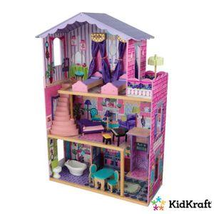 MAISON POUPÉE KIDKRAFT Maison de poupée My Dream