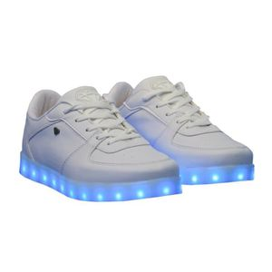 Cher Led Homme Pas Chaussure Achat Vente vN0m8nw
