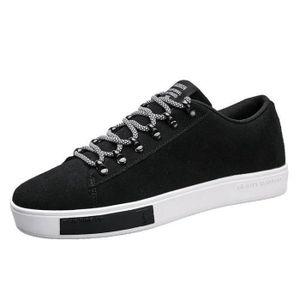 BASKET Chaussures DéTente Un Look éLéGant. Textile Mode M