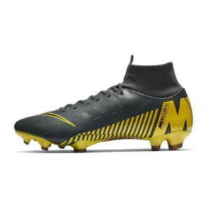 CHAUSSURES DE FOOTBALL Chaussures football Nike Mercurial Superfly VI PRO