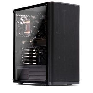 UNITÉ CENTRALE  PC Bureautique Pro, Intel Pentium, 1To HDD, 4 Go R