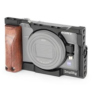 STABILISATEUR SMALLRIG RX100 VI Cage pour Sony DSC-RX100 M6 avec
