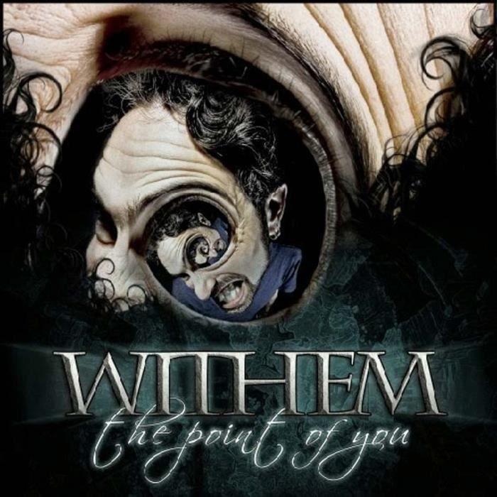 CD VARIÉTÉ INTERNAT Point of you by Withem