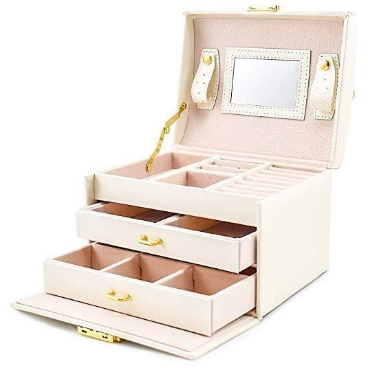 boite bijoux enfant achat vente pas cher cdiscount. Black Bedroom Furniture Sets. Home Design Ideas