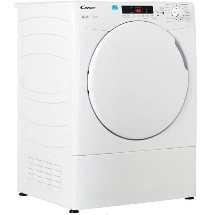 grossiste 26139 f5bca Seche linge candy smart touch