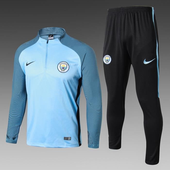 survetement Manchester City Femme