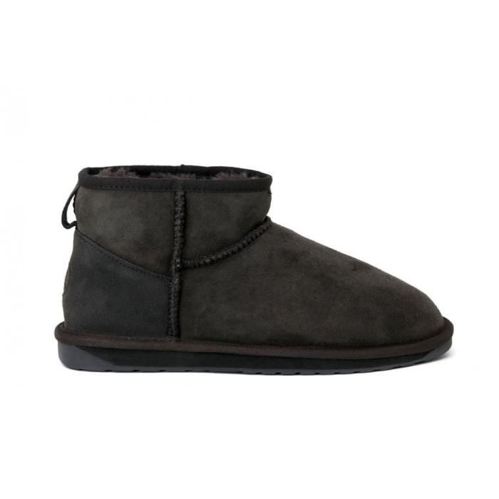 Chaussures Emu Stinger Micro Charcoal