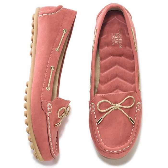 Bella 37 Loafer Taille L4jnc Driving Women's pdwnqfHpx