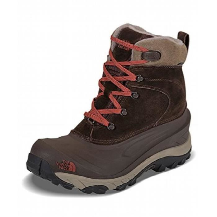 The North Face Chilkat Ii isolé Boot S4JTP Taille-43