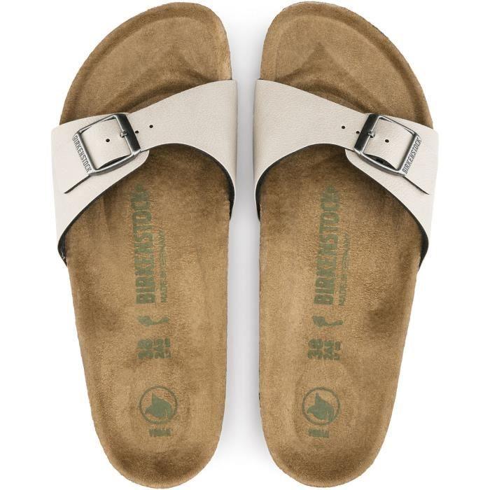Birkenstock Madrid Birko Flor Womens Sandals