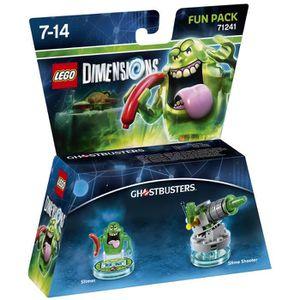 FIGURINE DE JEU Figurines LEGO Dimensions - Slimer - Ghostbusters