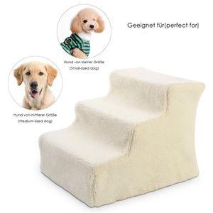 escalier pour chien achat vente pas cher. Black Bedroom Furniture Sets. Home Design Ideas