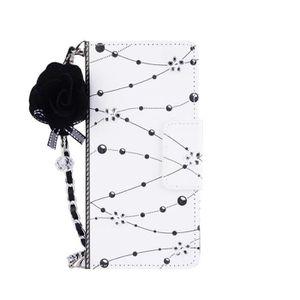 PROTECTION MONTRE CONN. Etui Samsung Galaxy S8 (5.8 pouces). Princesse de