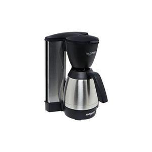 CAFETIÈRE MAGIMIX Cafetière isotherme 11480 programmable • E
