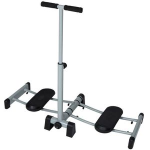 LEG TRAINER Appareil de Fitness Pliable pour Jambes Sport Gym