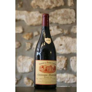VIN ROUGE Chassagne Montrachet rouge 1er cru, Domaine des Ha