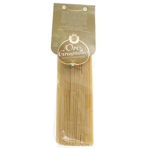 PÂTES ALIMENTAIRES Spaghettoni l'Oro di Gragnano [Pâtes haute qual...