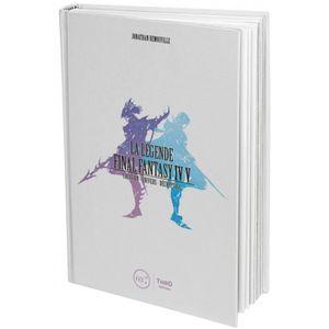 AUTRES LIVRES Livre La Légende Final Fantasy IV & V