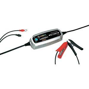 CHARGEUR DE BATTERIE Chargeur automatique CTEK MXS 5.0 Test & Charge