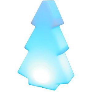 LAMPE ET SPOT DE SCÈNE IBIZA LIGHT LEDCHRISTMAS-TREE-B Sapin de Noël à LE
