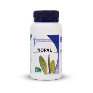 COMPLÉMENT MINCEUR Nopal 120 gélules