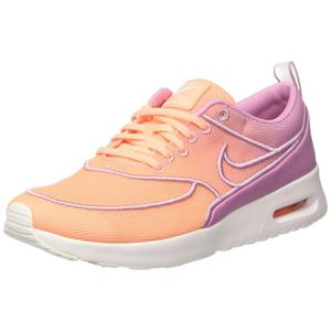 best sneakers 02b8d 54a20 BASKET NIKE Wmns Femmes Air Max Thea Ultra Si Sneakers KX