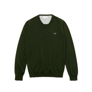 Pas Achat Lacoste Homme Cher Pull Vente vNnOym80w