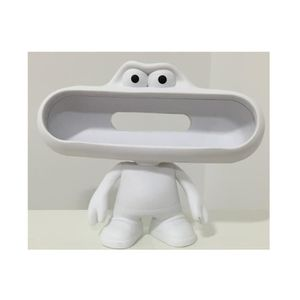 SUPPORT ENCEINTES SONO Pill Dude Support pour Enceinte Pill – Blanc