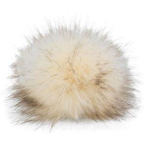 23b956a7f92d BONNET - CAGOULE styleBREAKER Pompon en fausse fourrure pour bonnet ...