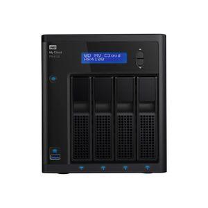 SERVEUR STOCKAGE - NAS  WESTERN DIGITAL My Cloud PR4100 - 16To