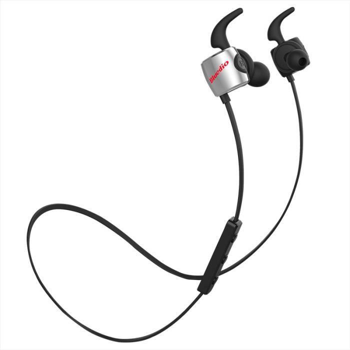 Bluedio Te Original Mini Écouteur Bluetooth Résistant À La Sueur Pour Les Téléphones Mobiles Et Musique