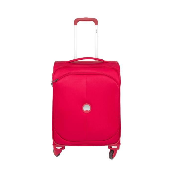 Trolley Delsey U-Lite 4 roues taille cabine rezSH