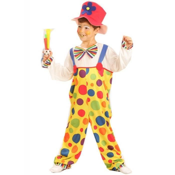 Deguisement clown enfant achat vente jeux et jouets - Jeux de clown tueur gratuit ...