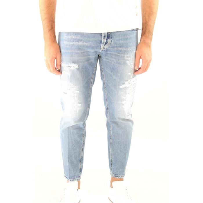 Dondup Jeans Homme Jeans, 32 Jeans - Achat   Vente jeans - Cdiscount 3d56fa93cfe8